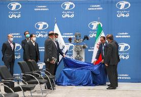 افتتاح کارخانه تولید موتورهای پرقدرت و کم مصرف تیوان با دستور رییس جمهور