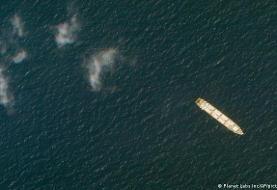 «کشتی ساویز پیش و پس از حمله رصد شده است»