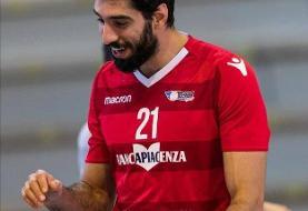 پنجمی سوپر لیگ ایتالیا برای یاران موسوی از دست رفت/ شکست سنگین پیاچنزا در شب کم فروغ موسوی