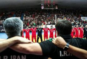 تکلیف تیم های آسیایی جام جهانی فوتسال مشخص شد/ایران مستقیم به جام جهانی رفت