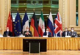 روسای سه هیئت اروپایی با عراقچی دیدار و گفتگو کردند