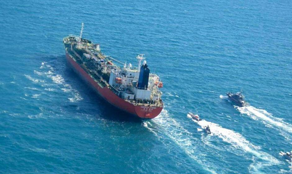 آزادی کشتی کرهجنوبی؛ امید به آزادی پولهای توقیف شده ایران