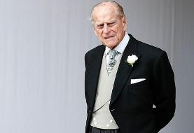 شاهزاده فیلیپ، همسر ملکه الیزابت دوم در ۹۹ سالگی درگذشت