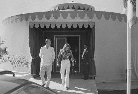 آلبوم عکس؛ شاهزاده فیلیپ با خاندان سلطنتی ایران