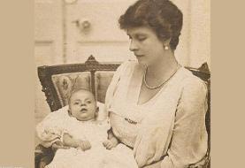 (تصاویر) شاهزاده فیلیپ همسر ملکه بریتانیا درگذشت