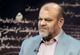معاون نیروی قدس سپاه: موساد نتوانست من را در لبنان ترور کند