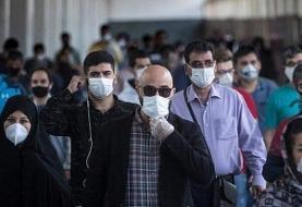 شمار قربانیان کرونا در ایران از مرز ۶۴ هزار نفر گذشت   شناسایی ۲۲ هزار و ۴۷۸ بیمار جدید