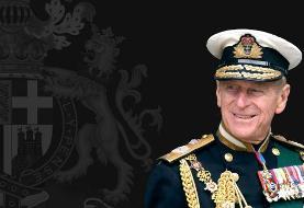 دربار بریتانیا میگوید شاهزاده فیلیپ درگذشته است