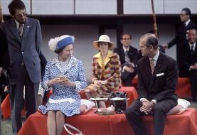 (تصاویر) شاهزاده فیلیپ همسر ملکه انگلیس به روایت تصویر