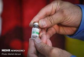 بخش خصوصی میتواند هر هفته ۲۵۰ هزار دوز واکسن کرونا وارد کند