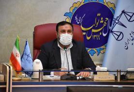 تشکیل ۶ پرونده تخلف انتخاباتی در دستگاه قضایی هرمزگان/توقیف  ۱۰۶ شناور متخلف در صید ترال