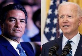 گفتوگوی جو بایدن و رئیس موساد درباره ایران