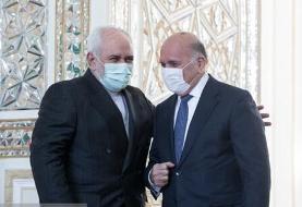 وزیر خارجه عراق هم دیدار ظریف با مسئولان آمریکایی را تکذیب کرد
