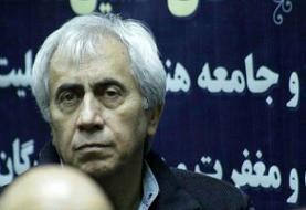 بازیگر سریال مختارنامه درگذشت +عکس