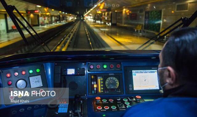 زمان افتتاح ایستگاه های متروی اقدسیه و مرزداران مشخص شد