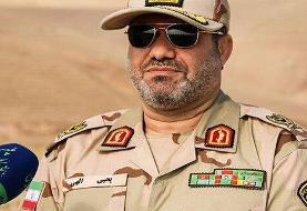 انتصاب فرمانده جدید نیروی انتظامی لرستان