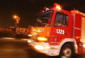 Serial fires, possibly arsons, continue in Iran: Appliance depot in Pamenar