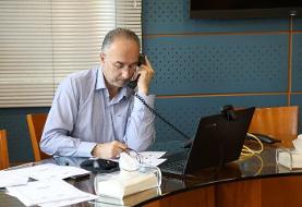 ۷۰ دستور ویژه برای حل مشکلات عمرانی پایتخت نشینان | بیشترین خواسته تهرانیها از معاون شهردار چه بود؟