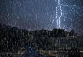 تشدید فعالیت سامانه بارشی در کشور/ هشدار هواشناسی به کشاورزان ۱۸ استان