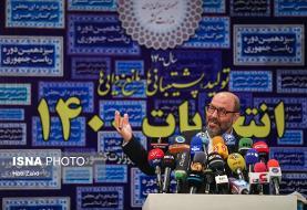 دهقان: دولت من دولت شهروندان قدرتمند ایرانی است