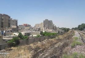 گام رو به جلو برای تعیین تکلیف ساکنان حریم راه آهن| گزارش املاک حریم راه آهن جنوب فردا به شورا ...