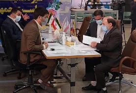 محمدحسن نامی، وزیر ارتباطات دولت احمدی نژاد داوطلب انتخابات ریاست جمهوری شد