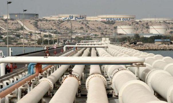 بر اساس منابع ثانویه اوپک؛ تولید نفت ایران در ماه آوریل هم 'افزایش یافت'