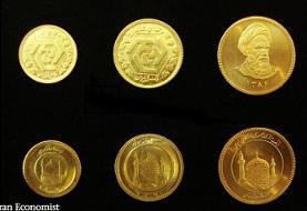 قیمت طلا و سکه در بازار آزاد ۲۱ اردیبهشت ماه