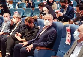 عکس   ترفند تبلیغاتی احمدی نژاد به سبک ۸۴