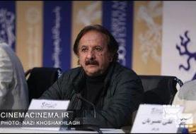 واکنش «مجید مجیدی» در پی شهادت دختران افغان
