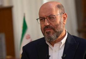 سردار دهقان برای انتخابات ریاستجمهوری ثبتنام کرد