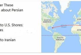 واکنش ظریف به شلیک هشدار آمریکاییها به سوی قایقهای ایرانی در خلیج فارس