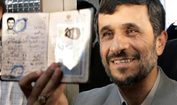 نامنویسی رئیس دولتهای نهم و دهم  در انتخابات ریاست جمهوری سال ۱۴۰۰ +عکس