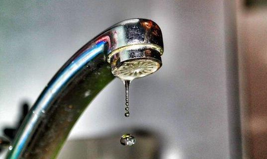 هشدار جیرهبندی آب در تهران