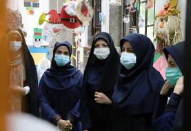 بازدید رئیس شورای اسلامی استان تهران از محله دوستدار کودک منطقه ۷