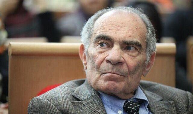 محمدرضا باطنی، زبانشناسی برجسته ایرانی درگذشت