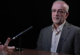 حسن سبحانی برای انتخابات ۱۴۰۰ نام نویسی کرد
