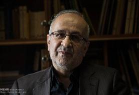 «حسن سبحانی» در انتخابات ریاستجمهوری سیزدهم ثبتنام کرد