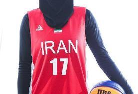 ملیپوش بسکتبال زنان: از پیش بازنده نیستیم/ کسب سهمیه المپیک شروع راهی روشن است