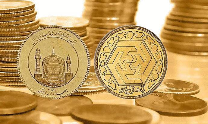 قیمت طلا و سکه در بازار آزاد