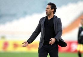 واکنش مجیدی به تصمیمات وزارت ورزش و ایفمارک: اجازه نمیدهم درباره تیمم تصمیم بگیرید!