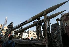 Israel-Gaza violence: The strength and limitations of Hamas' arsenal