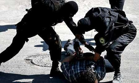 رباینده کودک بوشهری در تهران دستگیر شد