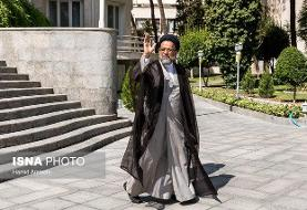 پیام وزیر اطلاعات به مناسبت عید فطر