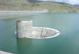 پایداری آب زنجان با تکمیل سد مخزنی مشمپا