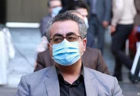جهانپور بار دیگر گم شدن ۲۰۰ هزار واکسن کرونا را تکذیب کرد