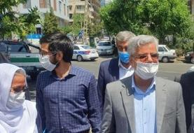 انتقاد محمود صادقی از صدا و سیما