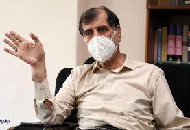 واکنش باهنر به خبر ریاستش بر ستاد انتخاباتی علی لاریجانی