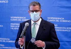 مقام انگلیسی: اجلاس گلاسکو آخرین شانس برای جلوگیری از گرمایش زمین است