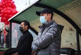 گلمحمدی: دربی بجای گل، درگیری و دعوا داشت